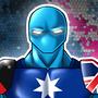Cpt Australia by Rennis5