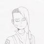 Militia Elite Captain by Sheepiez