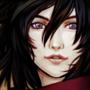 Mikasa Cameo by Fullmetalomi