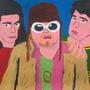 Nirvana by dukecomic