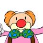 clown by tbremise