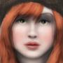 Redhead by VerdRage