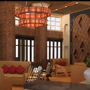 Haikou Hojo Lobby Renders by Labyrinthus