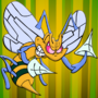 Beedrill Killer by KingDavid