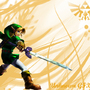 Legend Of Zelda-Link by UnknownGFX