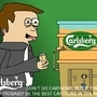 BSC Carlsberg by DrIndigo