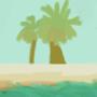 Beach by Lepy