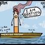 I Am Boating by RayRayBeats