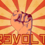 Revolt Propaganda by 1N5AN3