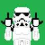 Storm Trooper by Danigan