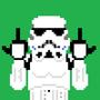 Storm Trooper by Danigan