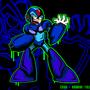 mega man x by Quetzalcoatl-88