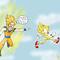 Sonic vs goku
