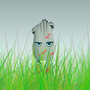 Killer in the grass by Fab93