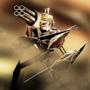 Steamwork Combustor by DrKran