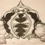 Cruel Ultra Negative Troll by CelebralPanels
