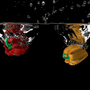 Peppers Splash by jsabbott