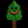 Happy Little Tree by icecold-productions