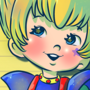 Rainbow Brite by doublemaximus
