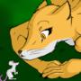Lioness by xscar10