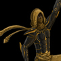 Assassin-Knight by DrApfelwurst