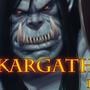 Kargath Bladefist by JBoston