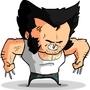 Wolverine :) by Emmettc41