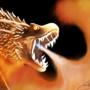 Dracarys! by Saldan
