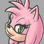 Amy doodle by draneas