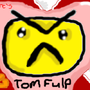 Happy Valentine's Day Tom Fulp by legomarios