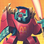 McChangeable's Large Fries by dyemooch