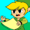 Link Lost Animated