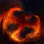 Phoenix by DanielClasquin