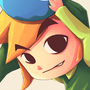 Link - Wind Waker by jfkid
