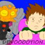 MTG - DEVOTION by Wondermeow