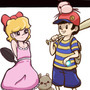 Nintendo Kids by Lynik