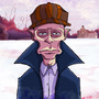 Plainfield by SKillustration