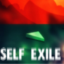 My Self Exile by callmedoc