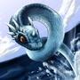 Realistic Dragonair by jaymeesaurus