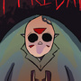Happy Friday by SKillustration
