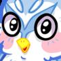 Cartoon Owl / Eule by yoshik0