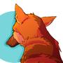 Foxy Colors by ZestyNoodles