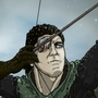 Darrious by NullBoss