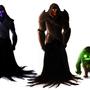 3 guys concept by GGTFIM