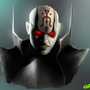 Quan Chi Fan art by GGTFIM