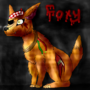 Foxy Fox by BabyPeople