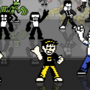 Newgrounds Pocket Fighters by ScepterDPinoy