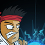 Ryu by matty229