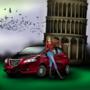 Livi_italy_car by bgclada