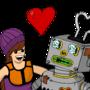Robolove by Greecreep